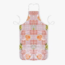 Stylish Printed Kitchen Apron -AP02