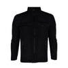 "Men's ""Jintai"" Fashion Stylish Parachute Jacket-Black-MLJ03"