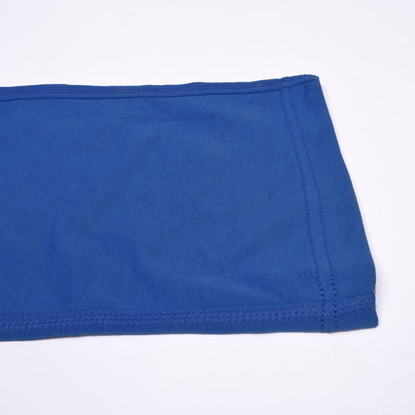 "Men's Cut Label ""Next"" Ragular Fit Terry Fleece Trouser -Royal Blue-NT11"