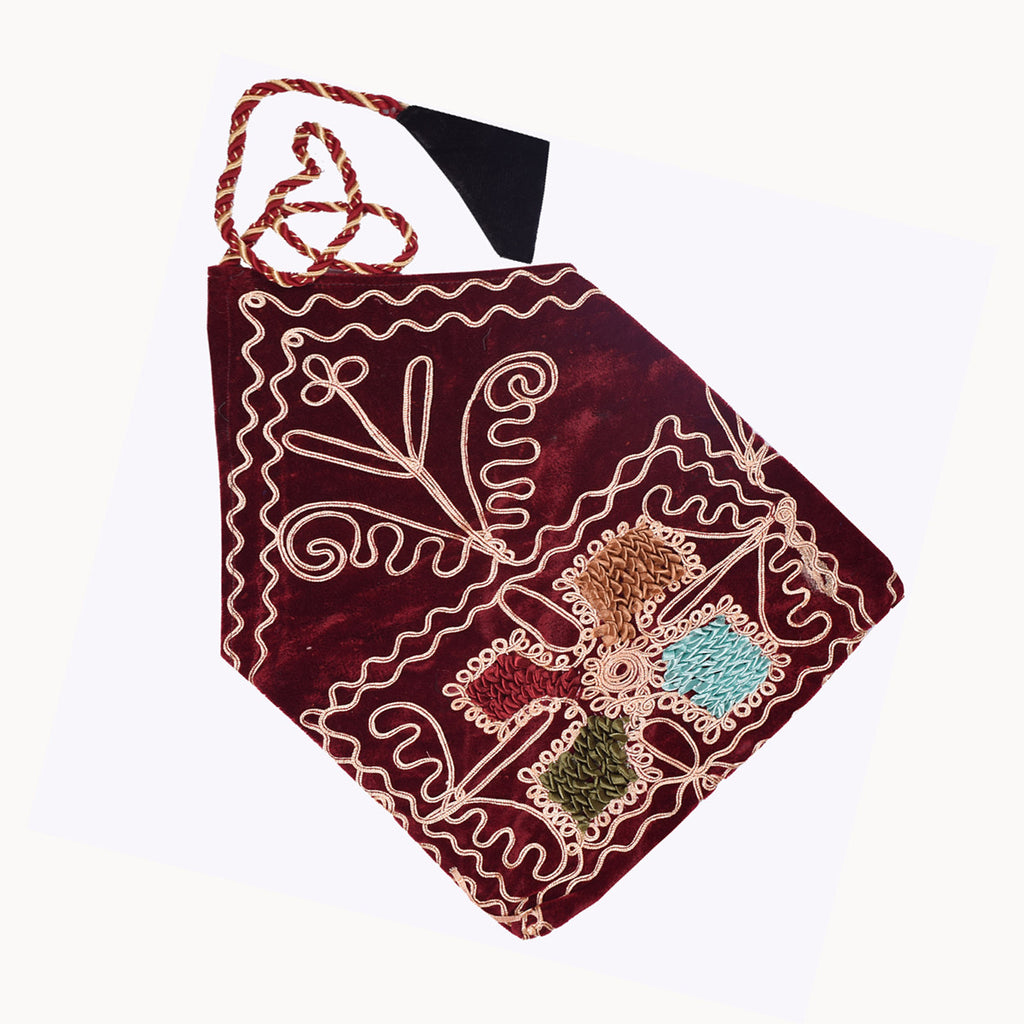 Holy QURAN Crafted Stylish Covers -QC15