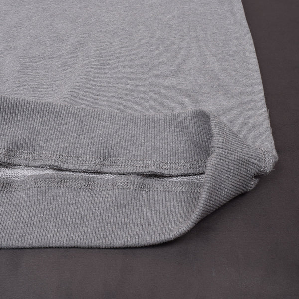 "Exclusive Kid's Cut Label ""Next"" Sweat Shirt-Gray-(SS79)"