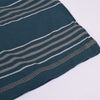 Kids Kroner Striped T Shirt-Dark Cyan-KKTS09
