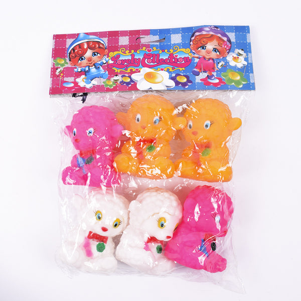 Pack Of 6 Sheep Collection- TA011