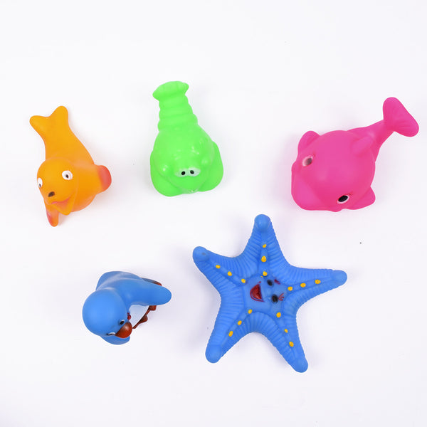 Pack Of 6 Fish Collection- TA012