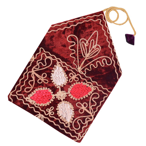 Holy QURAN Crafted Stylish Covers -QC23