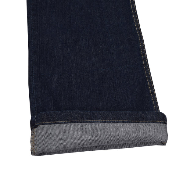 Sir Rich Slim Fit Full Stretch Denim For Men - Faded Wash Navy - SR001