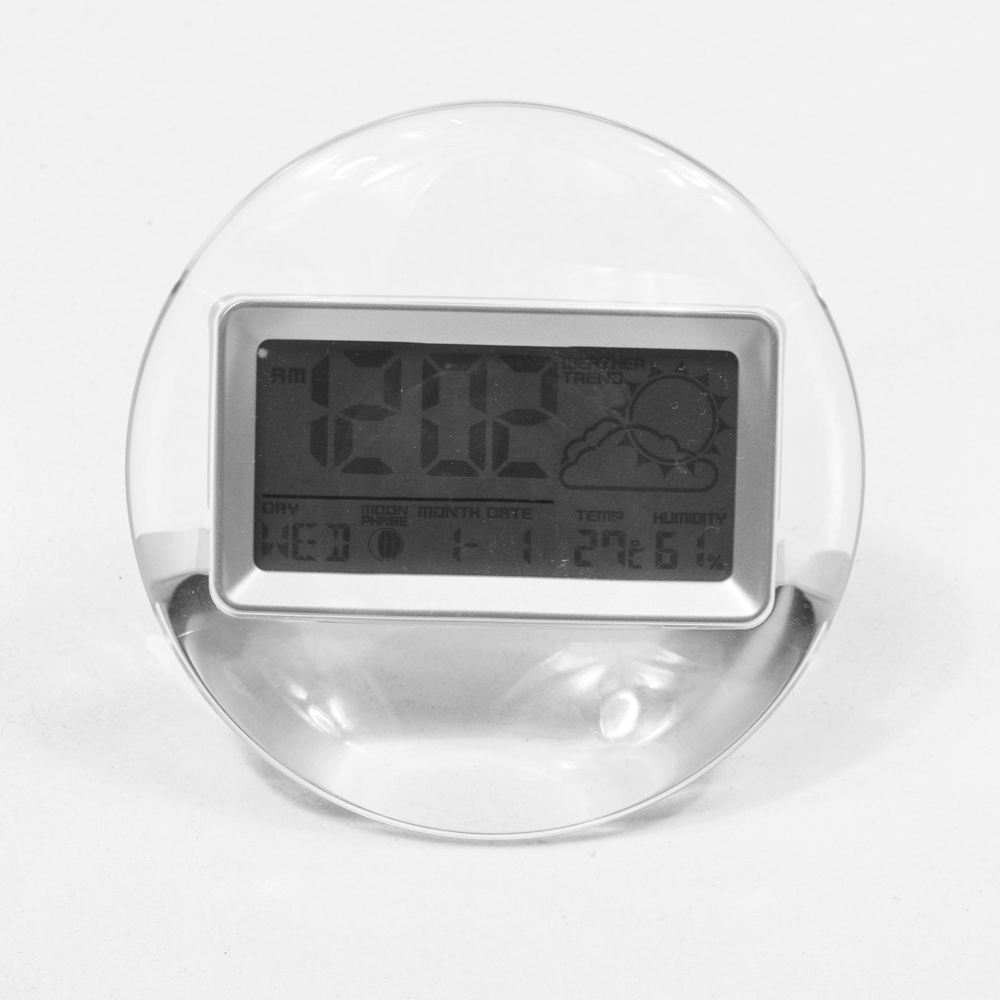 Weather Station Reflects-SK0080