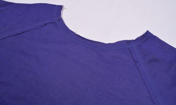 "Ladie's ""EXIST"" Stylish Blouse-Purple-BE154"