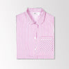 "Men's ""Bonprix Collection Nightwear shirt-Pink-BE3231"