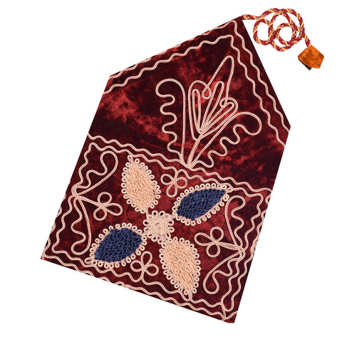 Holy QURAN Crafted Stylish Covers -QC27