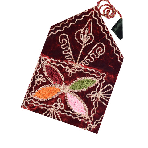 Holy QURAN Crafted Stylish Covers -QC28