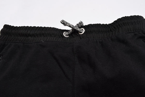 "Kid's Cut Label ""Next"" Black Fleece Close Bottom Trouser-KT02"