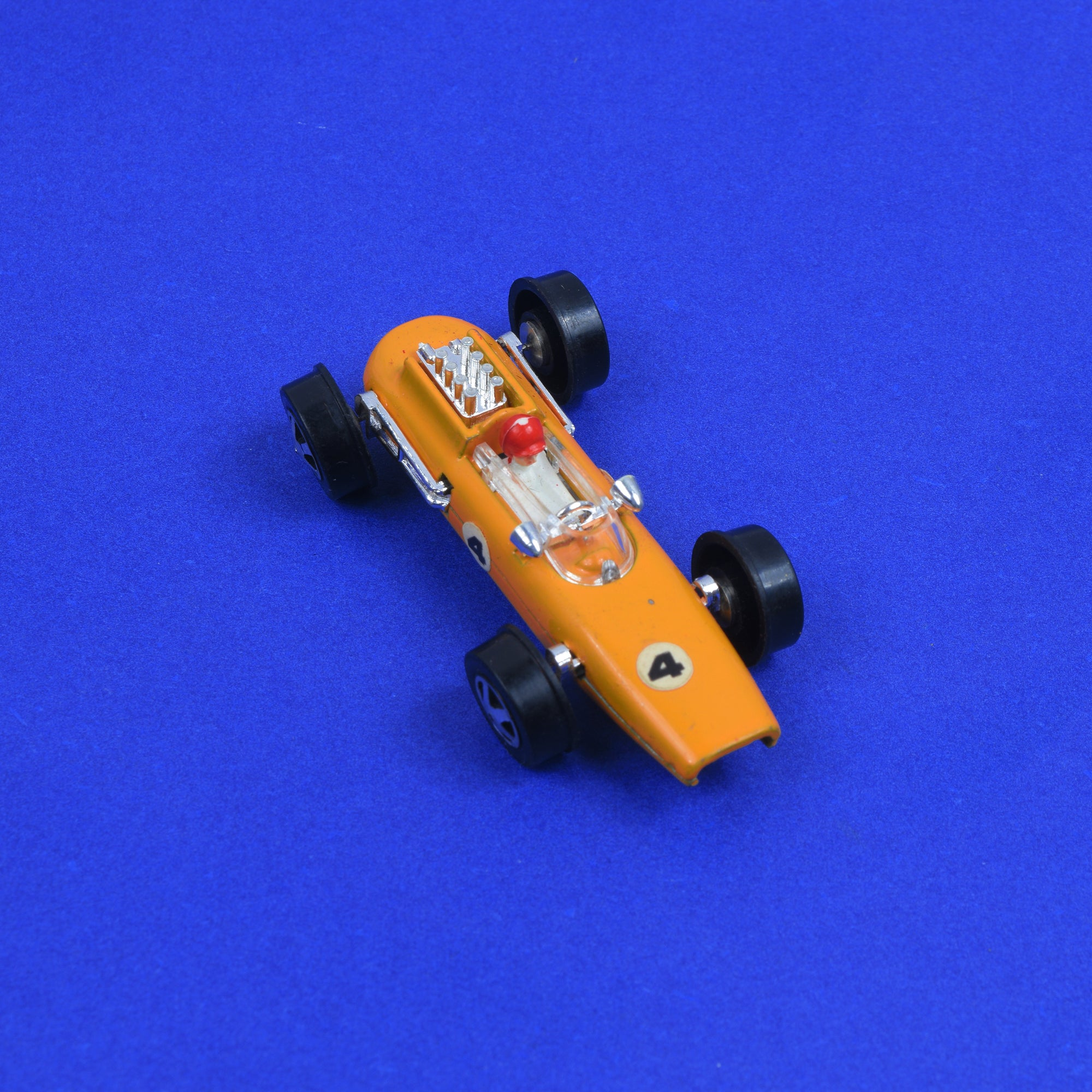 Metal Racing Toy Car-Assorted-NA12244