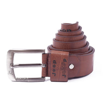Jeep International Fashion Leather  Belt-BELT01