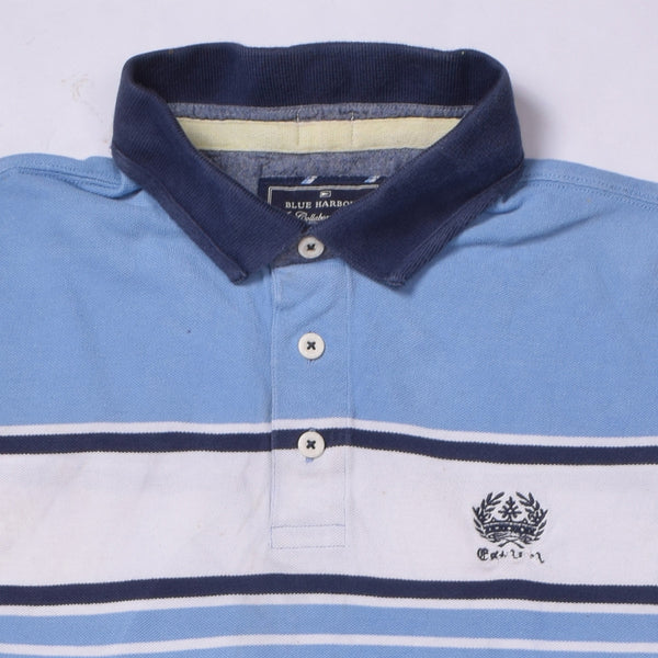 Pack Of 2 Polo Shirts For Men -AT35