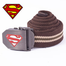 Superman Belt-BELT02