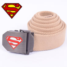 Superman Belt-BELT03