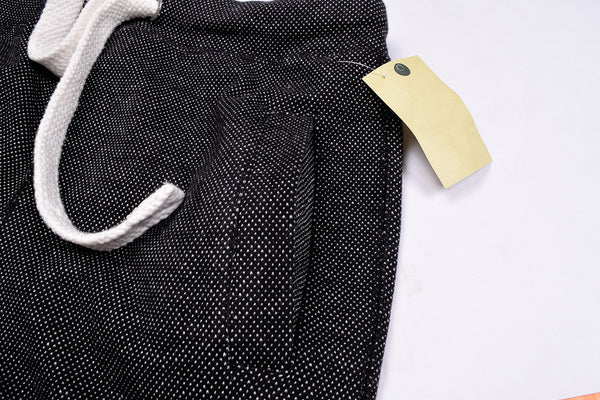 "Men's ""Tom Tailor"" Stylish Gray Dotted Check Regular Fit Stretch Trouser-TTT21"