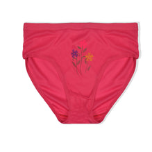 "Ladies "" Zara Essentials "" Stylish Underwear - Pink- ZUW06"