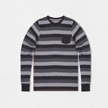 Next Crew Neck Full Sleeve T Shirt For Kid-Striped-BE2069