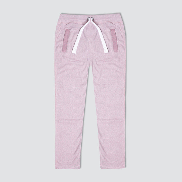 "Men's ""Tom Tailor"" Light Pink Regular Fit Stretch Trouser-TTT65"
