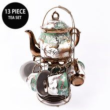 13 Piece Tea Set-TS01