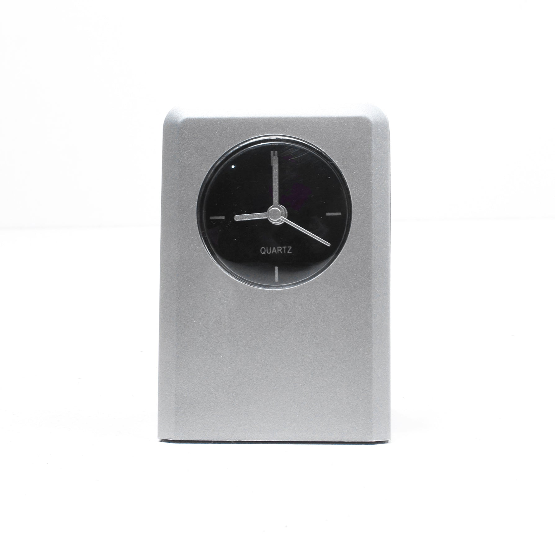 Desktop Clock With Paper Holder-SK0075