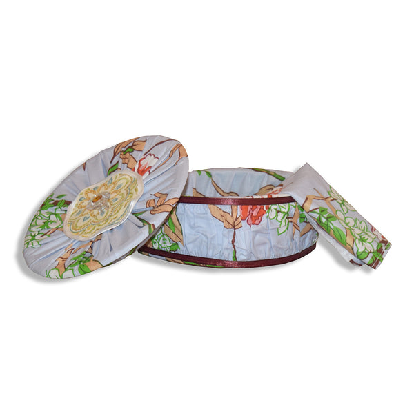 "Exclusive ""Fujic"" Cotton Naan Box-623"