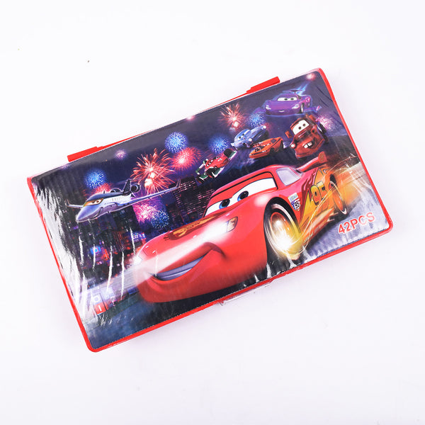Multi Pack Complete Color Book- TA049