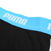 Puma Boxer Shorts For Kids-Black-SP2100