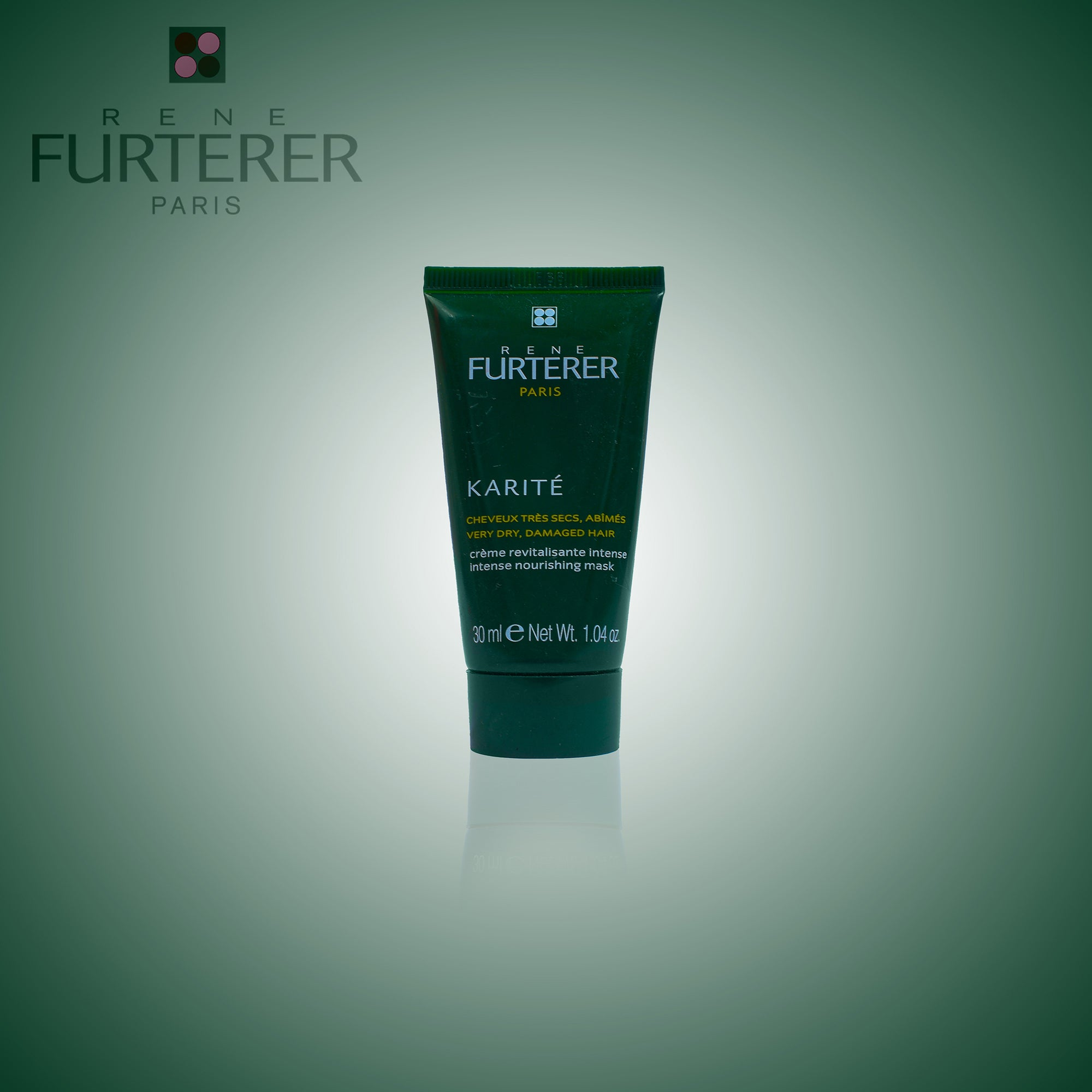 Rene Furterer Karite  Intense Nourishing Treatment 30ml-NA12289