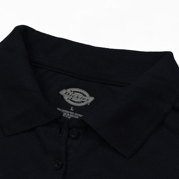 Dickies Polo Shirt For Men-Dark Navy-BE800