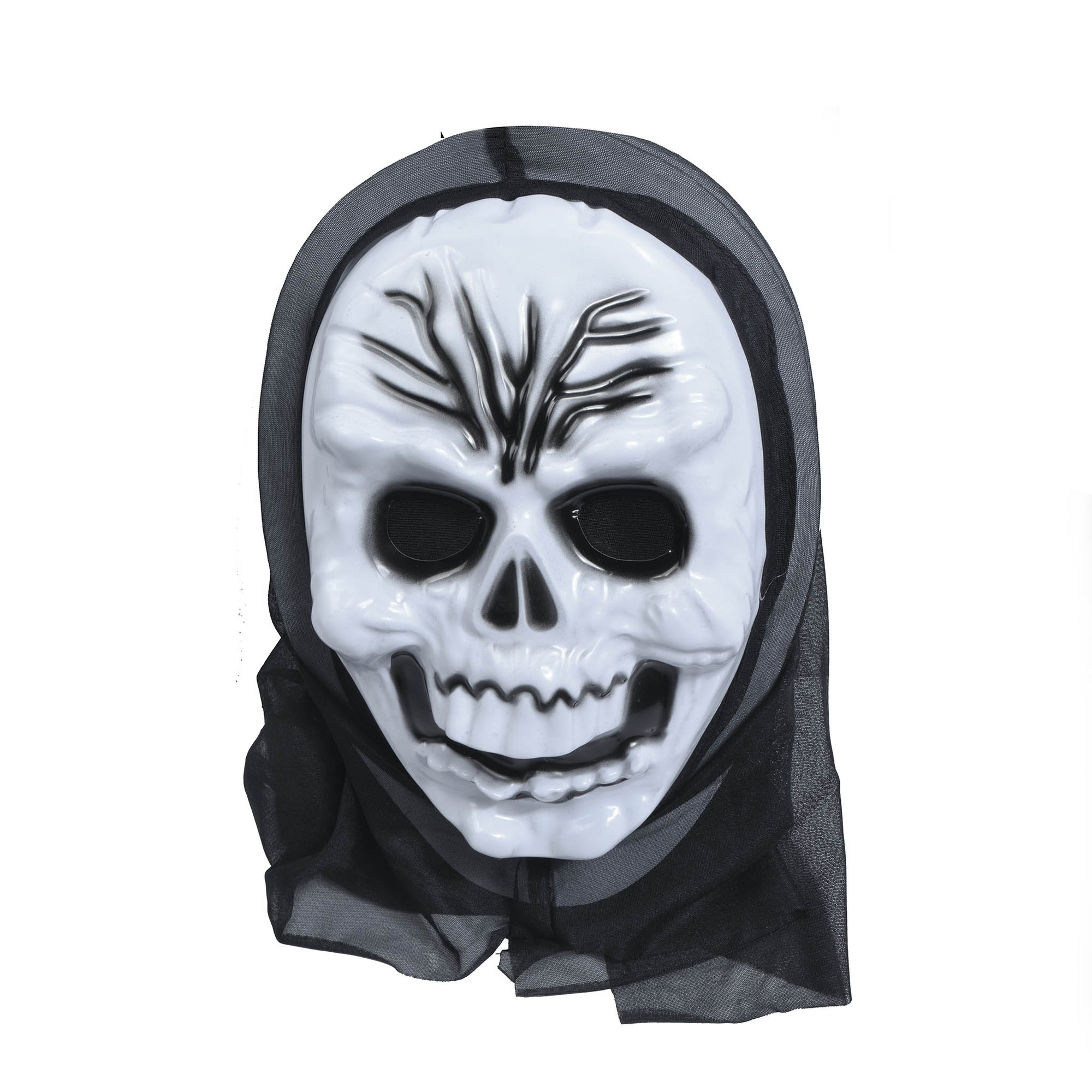 Scary Skull Halloween Monster Ghost Party Mask-SP1207