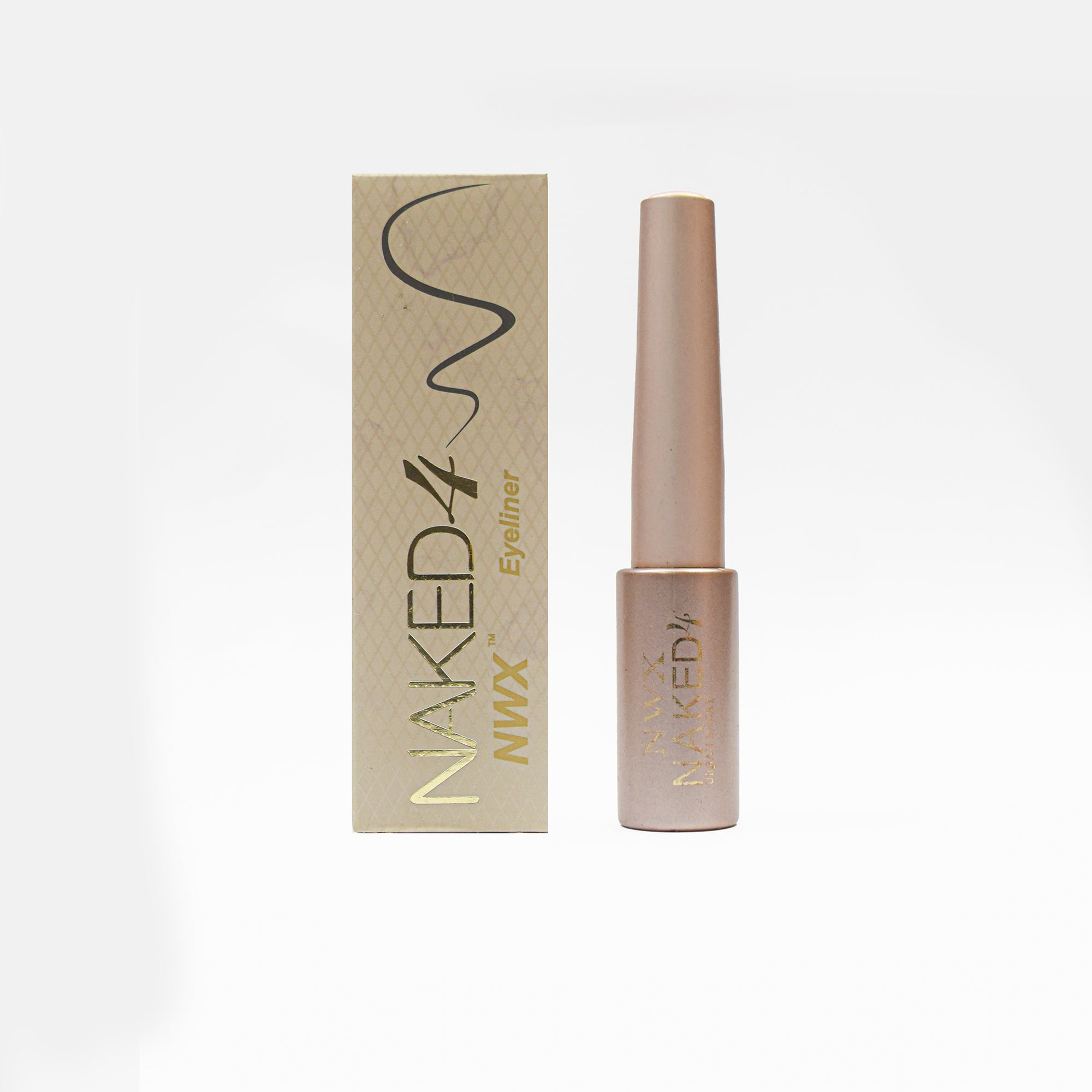 Naked 4 NWX Cosmetics Eye Liner-NA11359