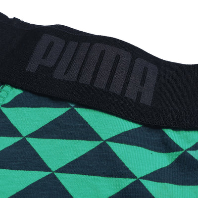 Puma Boxer Shorts For Kids-Allover Print-SP2102