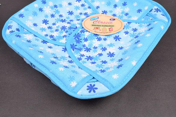 "Exclusive ""Classic Kitchen Collection"" 100% Cotton Roti Cover-RC03"