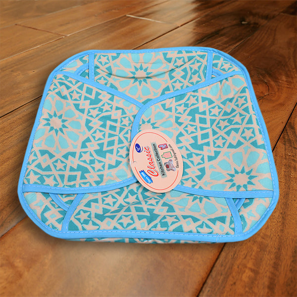 "Exclusive ""Classic Kitchen Collection"" 100% Cotton Roti Cover-RC02"