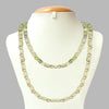 Beads Stone Necklace For Women-NA5297