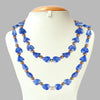 Beads Stone Necklace For Women-NA5299