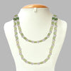 Beads Stone Necklace For Women-NA5301