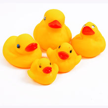 Whistle Rubber Duck-TA69