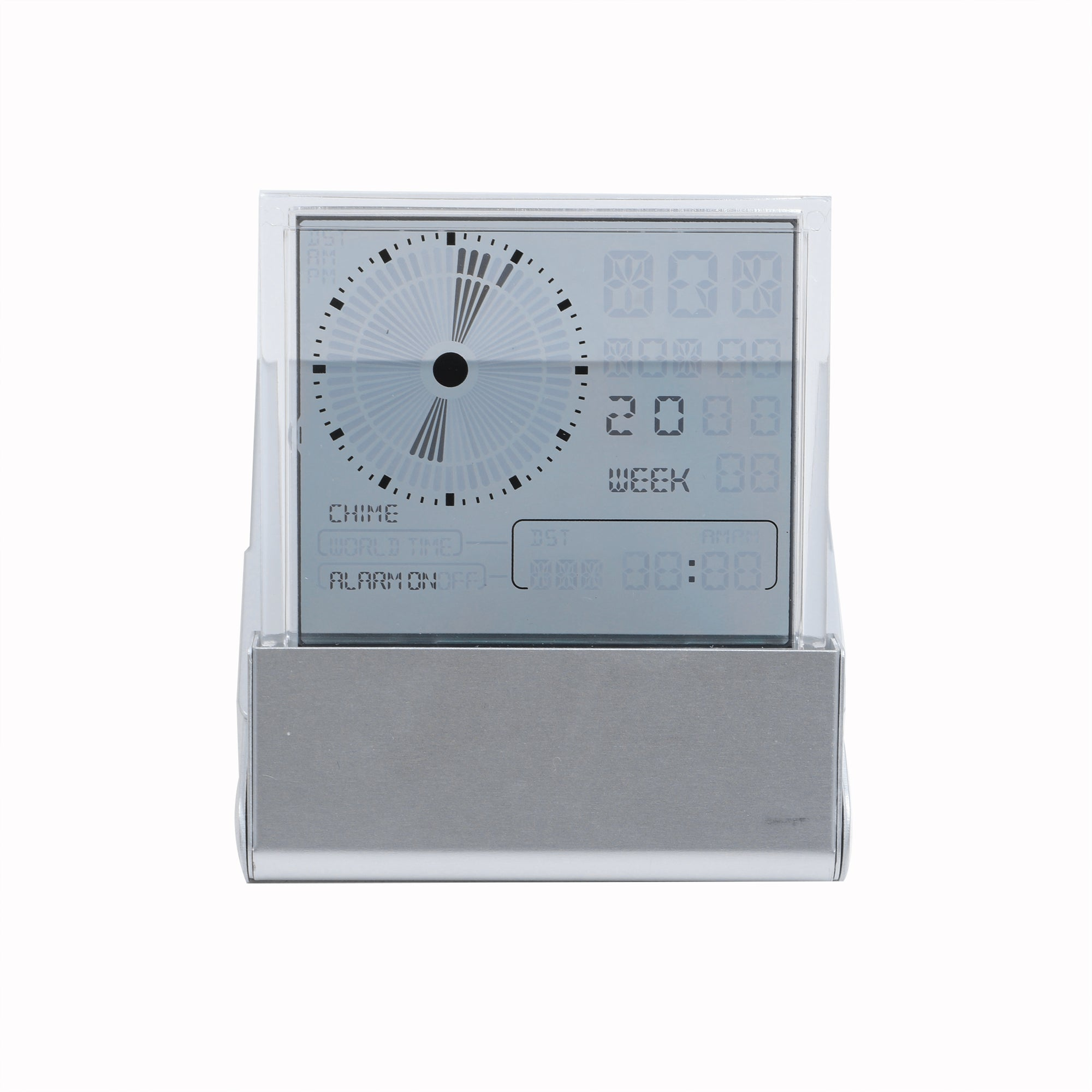 World Time Clock-SK0105