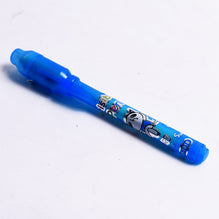 Invisible Ink Pen With Light-TA70