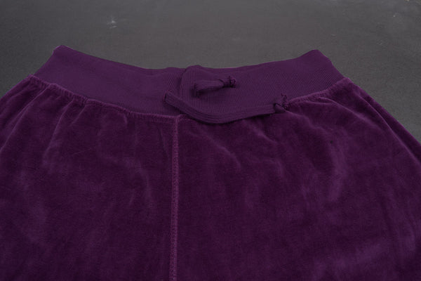 "Ladie's ""Play Girl"" Velvet Trouser-VT08"
