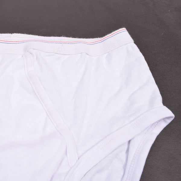 "Men's ""Dunnes Stored"" Underwear-White-DSU5"
