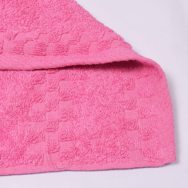 Pack of 6 Exclusive(14x15) Hand Towel's-BE678