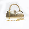 Sparkle Clutch Bag For Ladies-NA5876