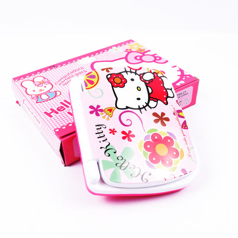 Hello Kitty Learning Laptop-TA74