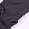 George Single Jersey Capri For Ladies -Charcoal Melange-BE2803