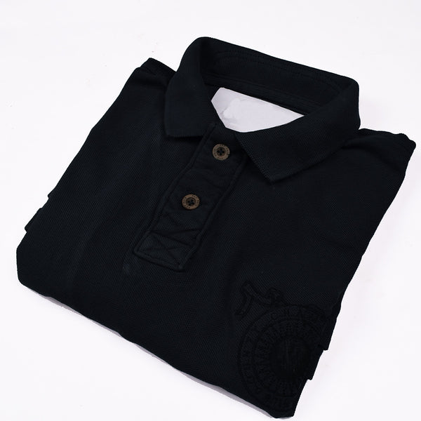 Fat Face Polo Shirt For Men-Dark Navy-BE1035